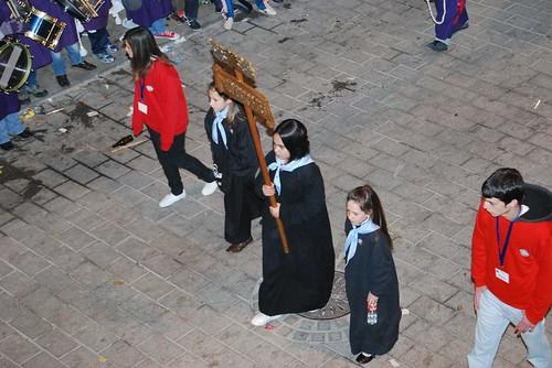Desfile Jornadas Hellín - Valderrobles