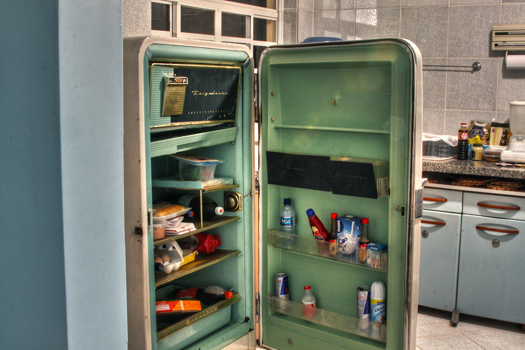 hdr c - fridge