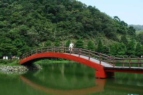 宜蘭員山望龍碑_02_漂亮的橋_2011.06.05