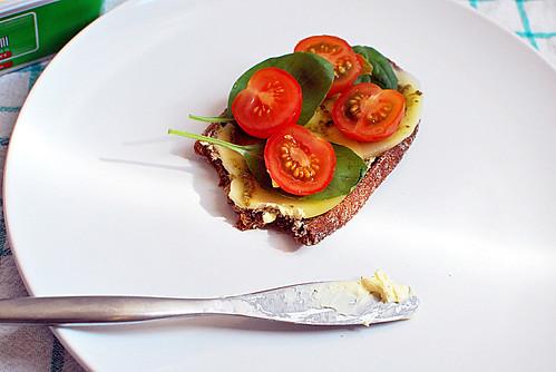tomatenpestobrot
