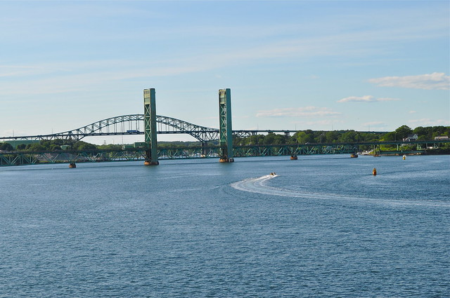Bridge to Maine