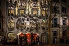 Barcelona, Casa Battlo