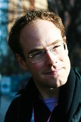 Daniel Kasman