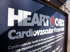 Heart health fitness