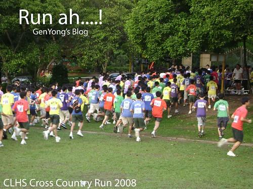 Run ah!
