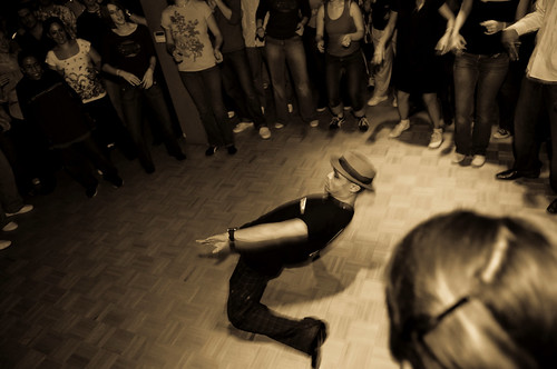 Rik Breaking at Swing and Soul 07 BY NIMA FARSINJEJAD