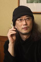 出渕裕〔出淵裕,Yutaka Izubuchi〕