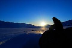 you against infinity (SaruLa [*] (qualcuno mi rinnovi il pro! :P)) Tags: travel blue sunset shadow sky sun mountain snow silhouette norway backlight norge nikon holidays tramonto cielo neve sole montagna norvegia vacanze finse blueribbonwinner sagoma golddragon abigfave impressedbeauty aplusphoto flickrplatinum isawyoufirst diamondclassphotographer flickrdiamond nikond40x d40x flickrphotoaward theunforgettablepictures brillianteyejewel theperfectphotographer goldstaraward overtheshot nikonflickraward fotografinewitaliangeneration