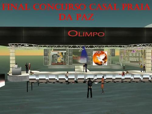 Concurso Praia da PAZ