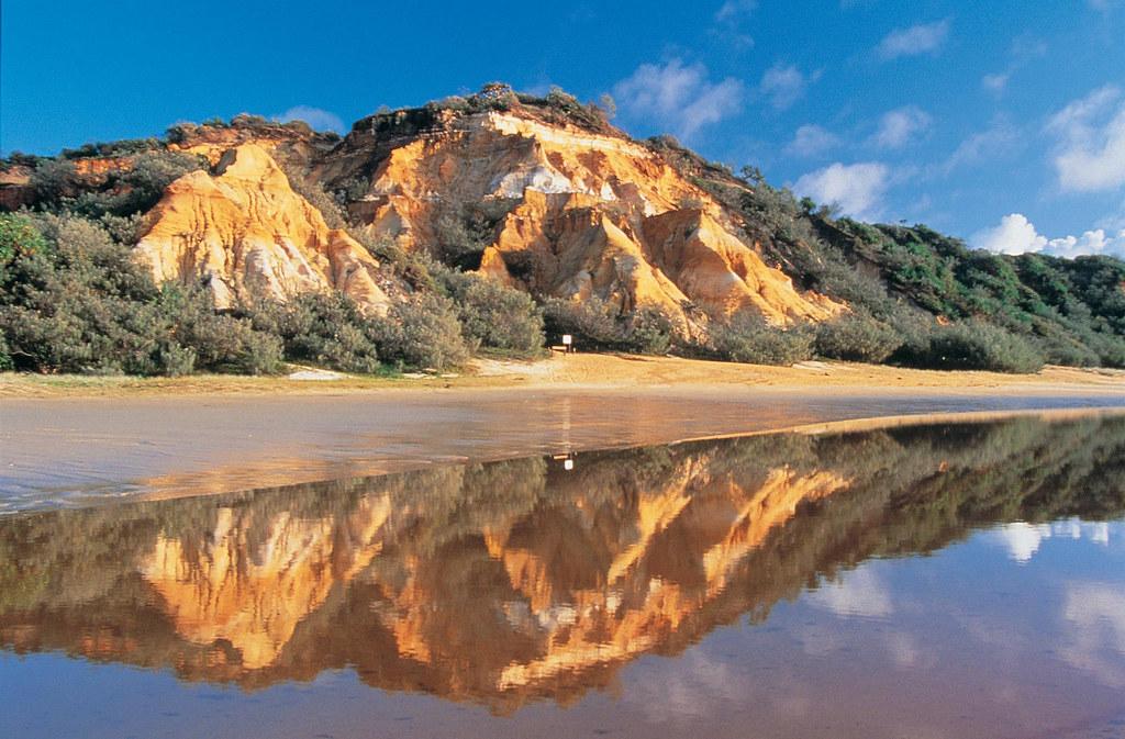 Brisbane - Fraser Island