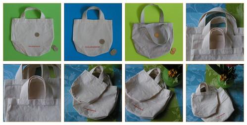 Платнените торбички в онлайн Бутика  Домошар