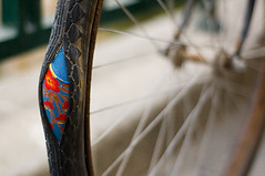 (flemma..) Tags: blue red flower bike bicycle race nikon dof d70s gash depthoffield explore cycle bici fiore cicatrice rosso sr sicilia siracusa artigiano mirko ortigia pdc deepoffield artesania velocipede ruota bicicletta ble flemma 50mmf18 patologia bottega ferita profonditdicampo cinquantino squarcio allrightsreserved afnikkor50mmf18d challengeyouwinner seeninexplore foratura sintomo mirkogarufi garufi bottegaartigiana mixedcolorstar colorstars sintomatologia sintomatologiadiunvelocipede mirkogarufi 150primavere
