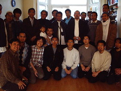 Tifatul Sembiring di London (Forum PKS UK) Tags: sembiring tifatul