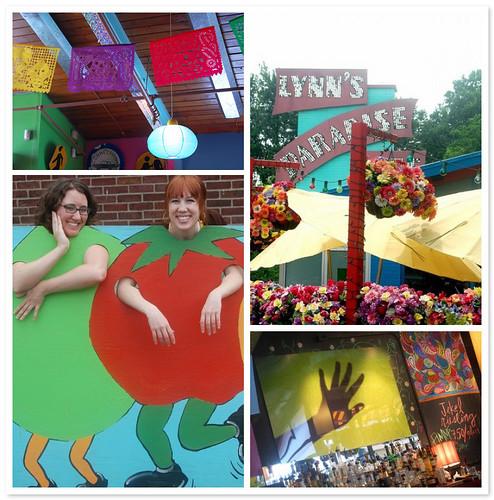 lynn's mosaic