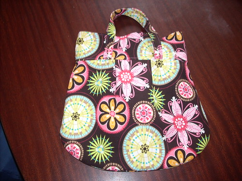 Carnival Frenchy handbag by uconnelly.
