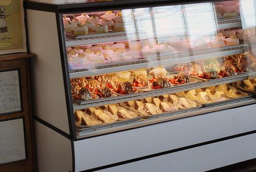 Litton's desserts