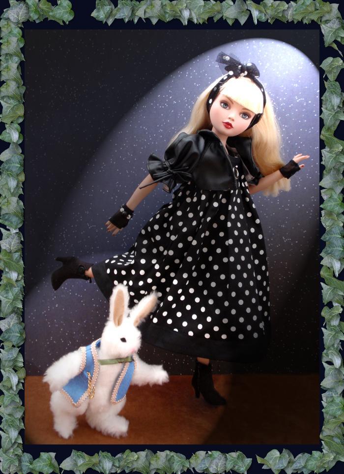 """Ellowyne ou Alice au Pays de Merveilles et """"Things to come"""" 2600744592_f0807566d9_o"""