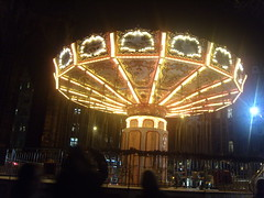 Merry go round (2) (Katiethestaunchino) Tags: edinburgh go carousel round merry