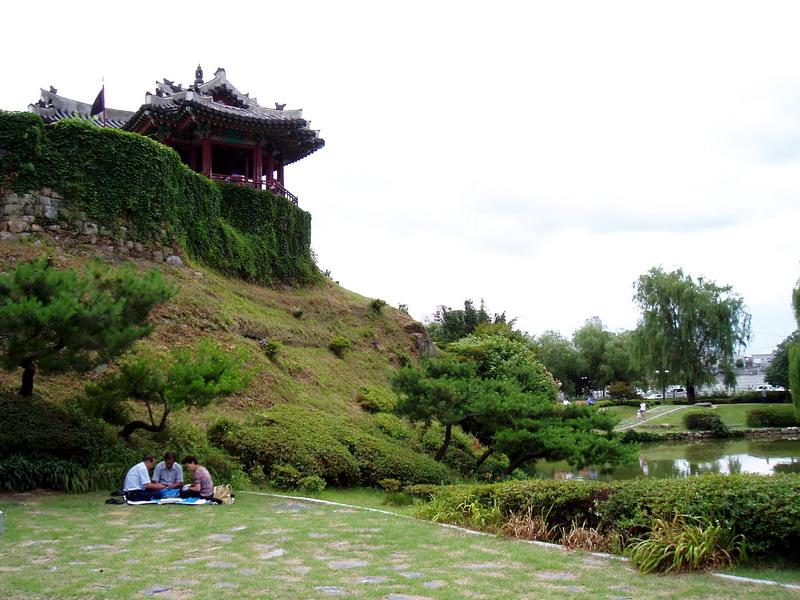 Suwon Fortress(10)