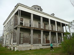 LeBeau House (tmac02892) Tags: old house greek neworleans plantation revival lebeau