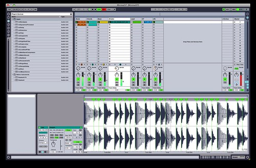 Hacking Ableton Live: Unofficial OSC, Scripting for More