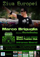 09 Mai 2008 » DJ Marco Briguglia