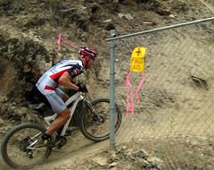 Mark Weir - Downieville Classic 2008 (benjaminfish) Tags: mountain bike race flat mark july 2008 weir downieville