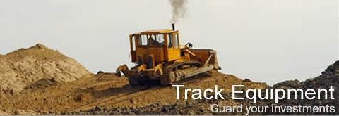 Equipment Tracking Devices