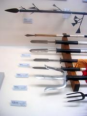 DSCN9198 (NelC) Tags: museum war korea seoul pike polearm nationalwarmuseum nationalwarmuseumofkorea