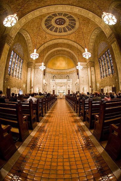 Saint Patricks Church Philadelphia, Pa