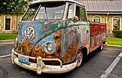V iew W ide (FotoEdge) Tags: bus love vw bug dead 60s highway peace protest roadtrip pickuptruck nixon vietnam 1967 2008 groovy rare trippin happening truckin hitchhike sitin summeroflove tiedyed vwtruck rearengine verywide woodstocknation fotoedge pancakeengine demonstate veryweathered