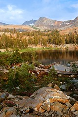 LakeRain (Ariel65) Tags: california camping hiking backpacking yosemite highsierra anseladamswilderness outdoorsclub