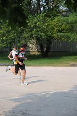 No sprinting (freebeanienow) Tags: rrr tri 2008
