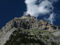Drachenberg (Giger Thomas) Tags: berge felsen swissmountains