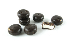 Altoids Dark Chocolate: Creme de Menthe