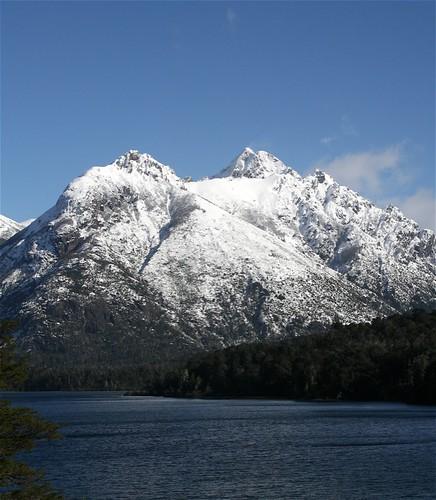 scenes from Bariloche