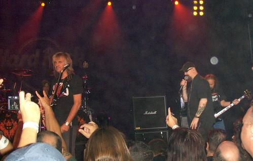 Metal Masters Sat Amp Sun Camden Setlists Judas Priest