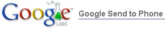Google Send to Phone