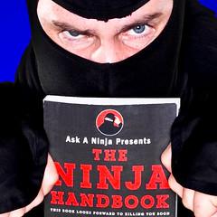 Ask A Ninja - SD