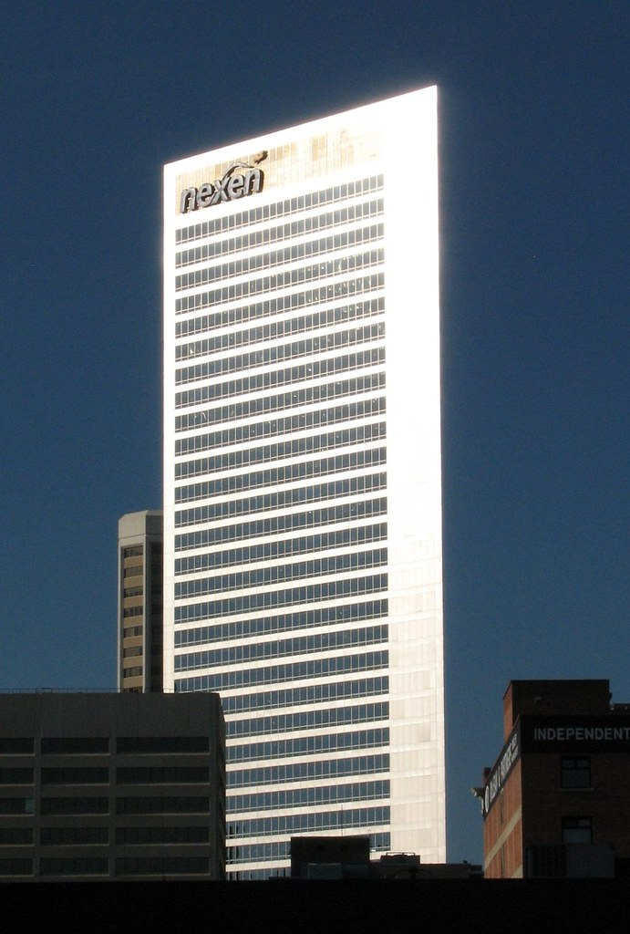 Nexen Tower