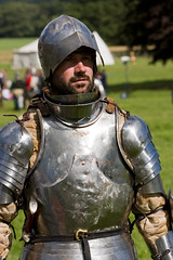 Bodelwyddan Medieval Festival (John_Kennan) Tags: festival wales costume august battle medieval weapon holygrail sword axe recreation armour reenactor reenactors falconry livinghistory denbighshire medievalmarket bodelwyddan bodelwyddancastle combatdisplay bodelwyddanmedievalfestival