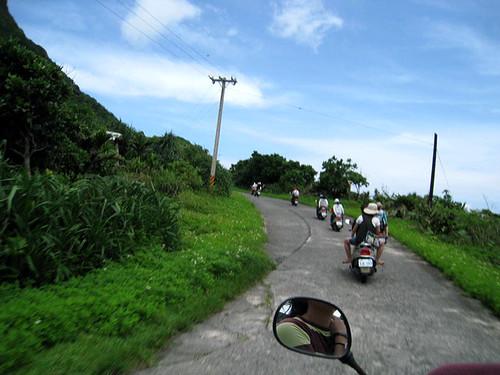 你拍攝的 2008蘭嶼行 (36)。