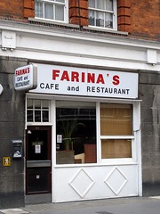 Picture of Farina's, EC1N 7TJ
