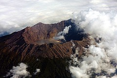 Raung volcano (Mangiwau) Tags: bali mountain vent volcano java mud arc east jakarta santos caldera vulcan volcanoes malang volcanic jawa surabaya timur sunda sidoarjo lapindo raung earthasia toisndeoro