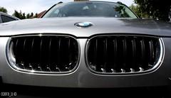 Give us a kiss! (Cobra_11) Tags: auto car canon silver bmw canoneos araba silber x3 gm efs1855is canoneos450d digitalrebelxsi