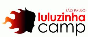 Logo Luluzinha Camp