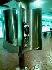 Metro Payphone