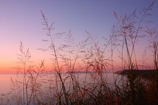 September - After the Sunset