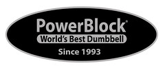 PowerBlock Logo-Oval-3w