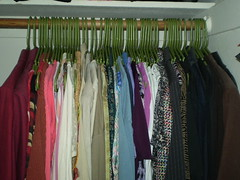 Cutting Costs by Simplifying Your Wardrobe